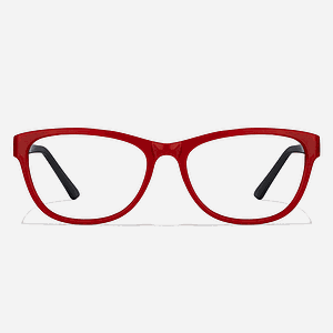 Cat Eye Eyeglass