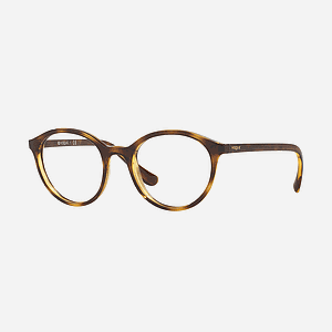 Animal Print Eyeglass