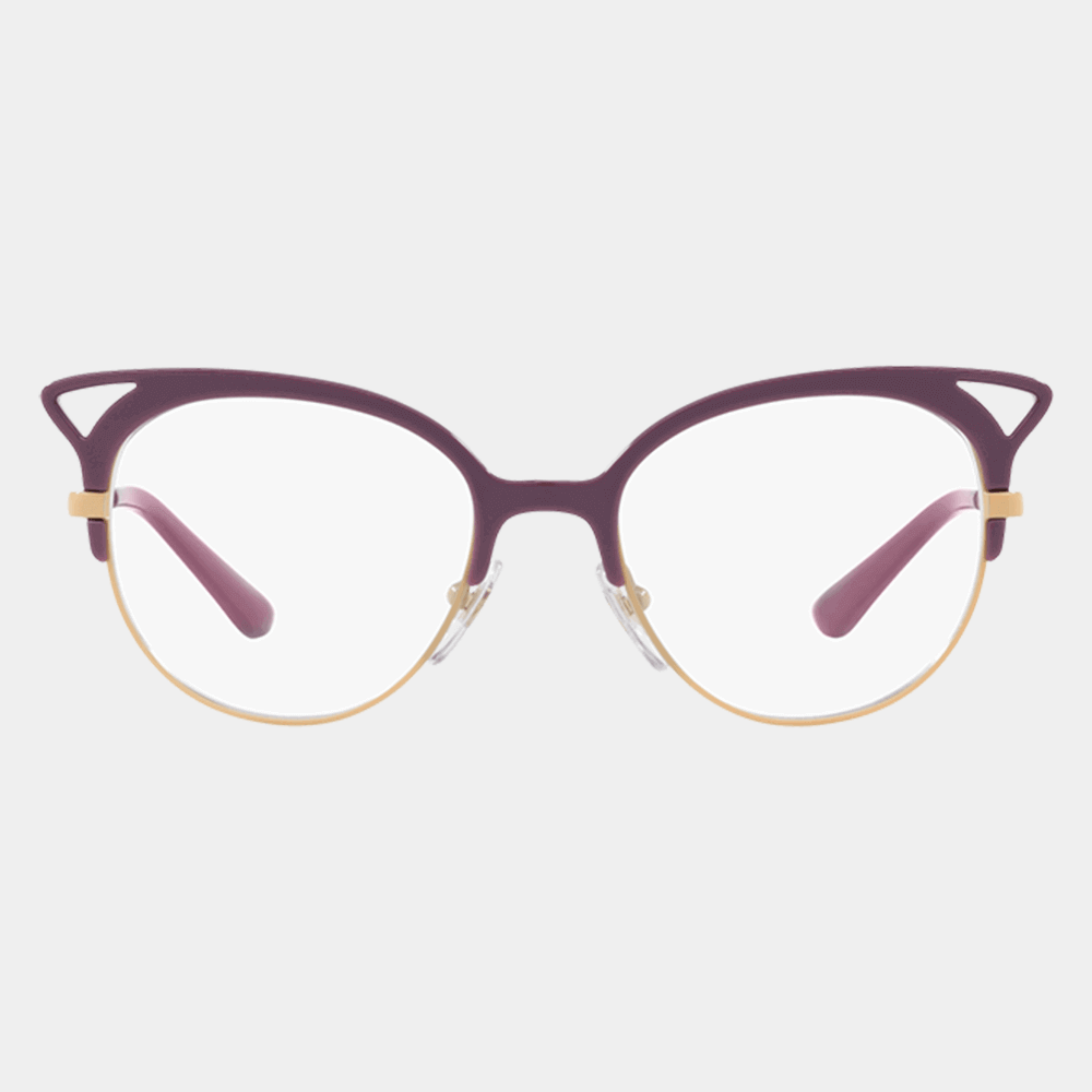 Brown Frame Eyeglass